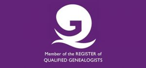 Register of Qualified Genealogists