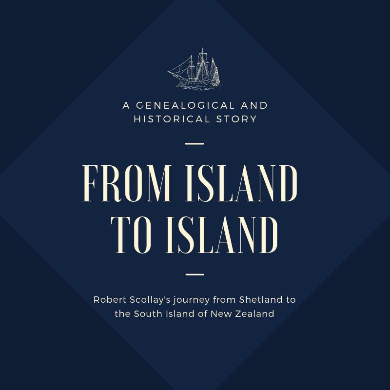 From Island to Island